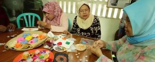 Ide Bisnis Sampingan Ibu Rumah Tangga Dengan Modal Seadanya
