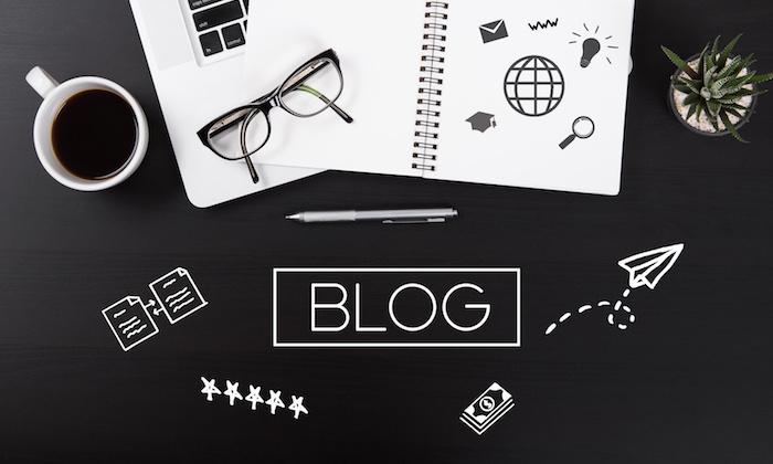 apa itu blog dan pengertiannya