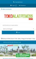 tokoalatfitness mobile