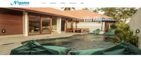 Niyama Villa Lombok