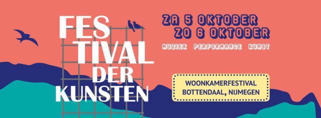 festival der kunsten