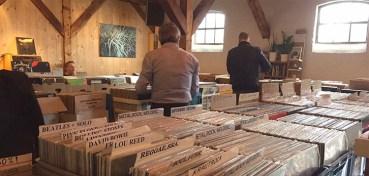 Vinylmarkt thiemeloods