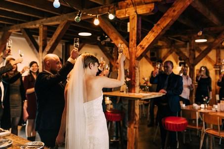 bruiloft thiemeloods