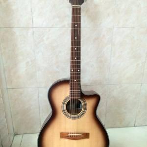 Guitar M67