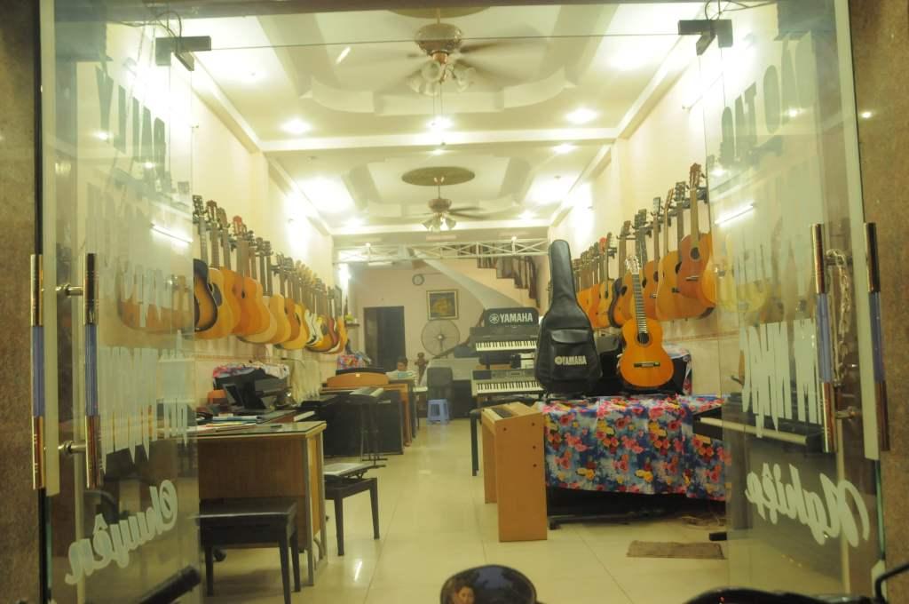Top 3 dòng đàn guitar giá rẻ cho sinh viên 1
