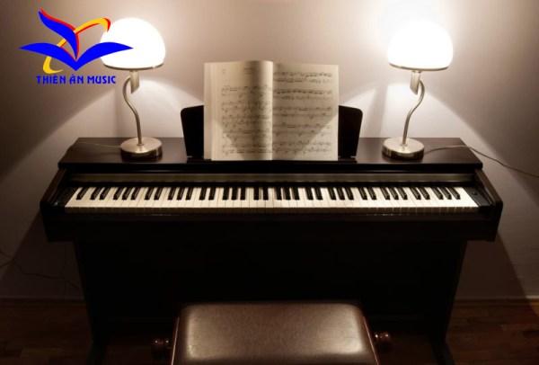 Hướng dẫn chọn mua Piano 1