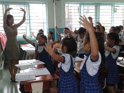 Lợi ích Giáo dục âm nhạc trong trường học 2