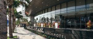 Dự án Malibu Hotel