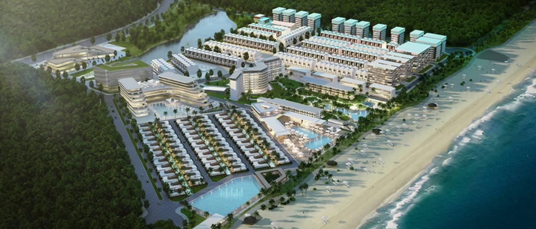 Dự án Đức Việt Phú Quốc