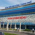 Quạt LTi vinh dự là đơn vị cung cấp quạt cho bệnh viện hiện đại nhất Việt Nam