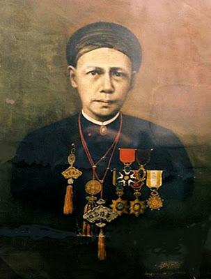 Petrus Truong Vinh Ky 1