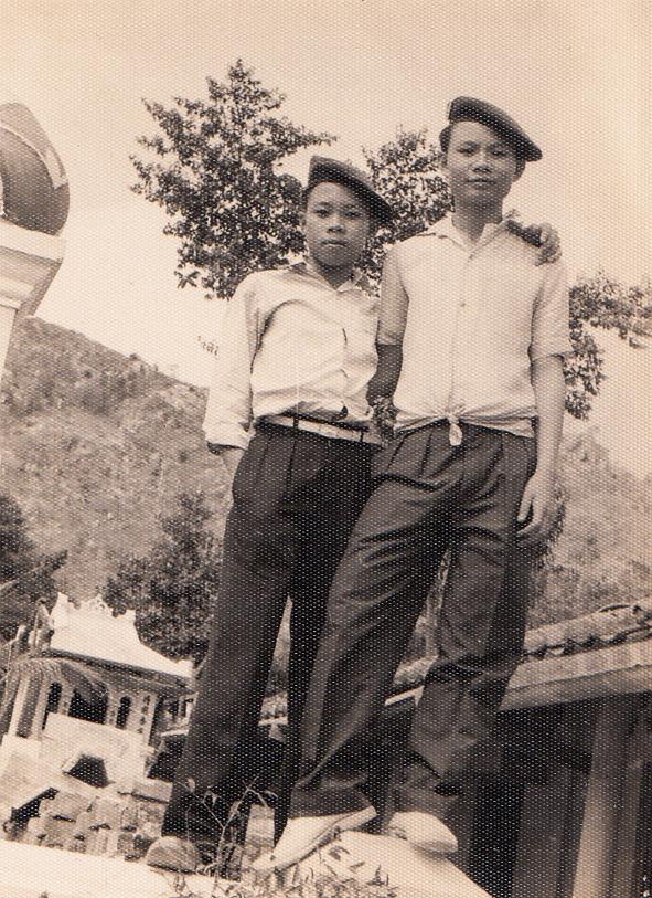 Petrus Truong Vinh Ky 30