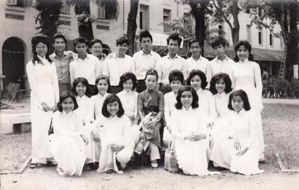 Petrus Truong Vinh Ky 33 - Petrus Ky-Gia Long