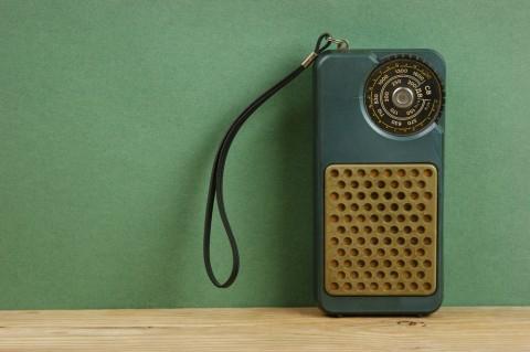chiec dai radio
