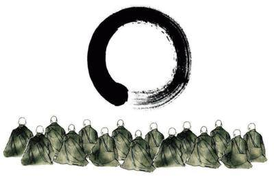 Zen - ngoi thien