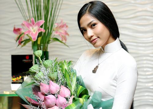 truong thi may