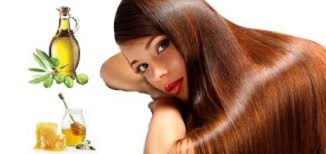 Công dụng của dầu oliu-làm đẹp tóc