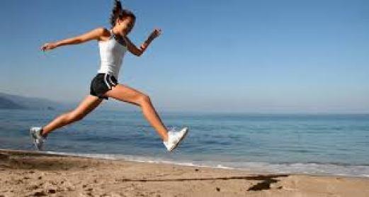 bột yến mạch: Tăng khả năng vận động cơ bắp