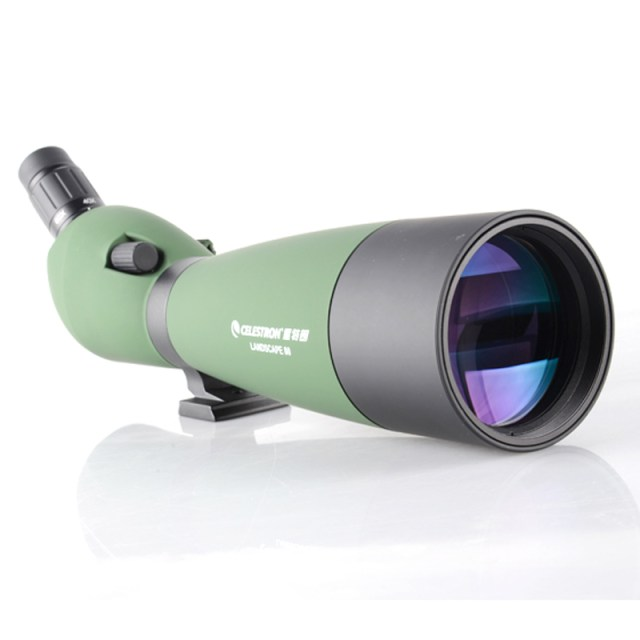 Ống ngắm zoom Celestron 20-60x80A