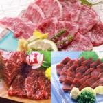 【驚き】馬肉(馬刺し)の栄養成分のタンパク質がメッチャ健康に良い件について