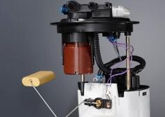 Module et pompe à carburant