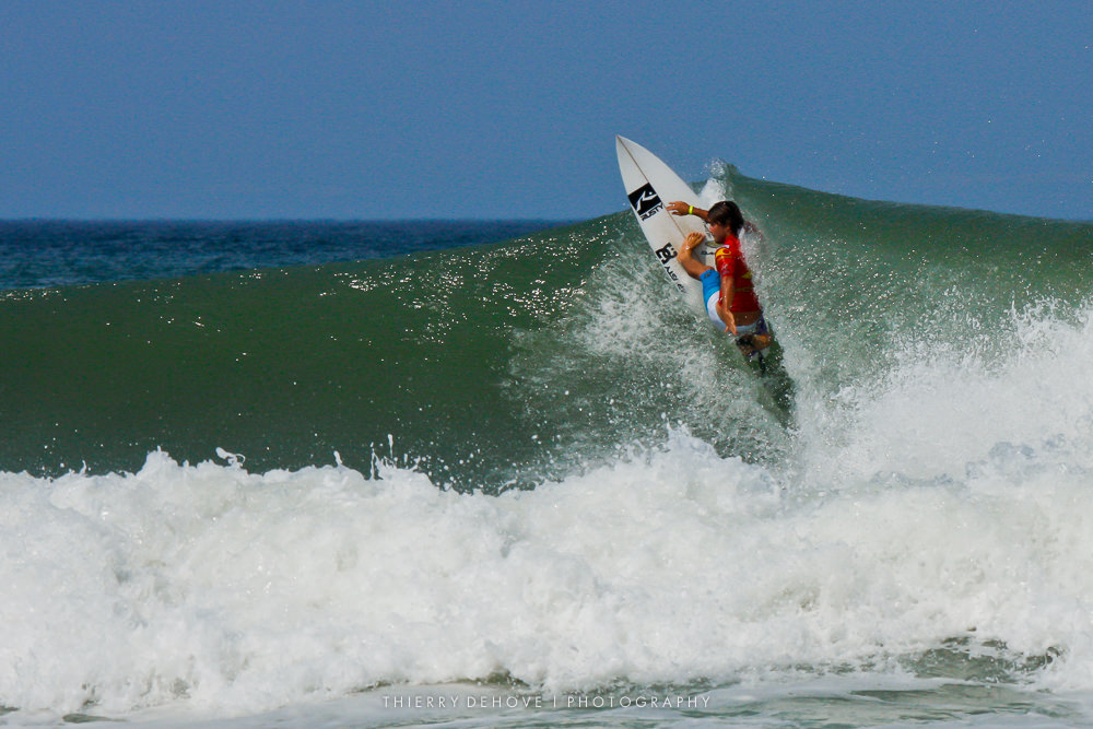 Sooruz Lacanau Pro in France