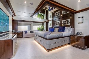 King Baby Motor Yacht by IAG Yachts