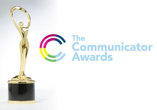 2016 22nd Annual Communicator Award of Distinction Winners