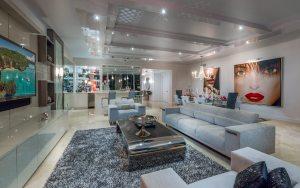 Interior Design by Steven Zelman