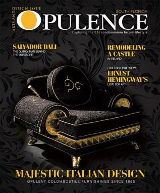 Architectural Photos Opulence Magazine South Florida