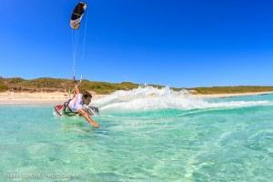 Kitesurfing photos with Epic Kiteboarding in Anguilla