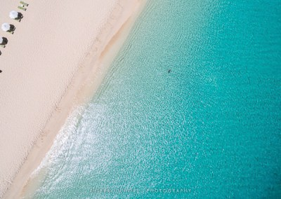 Aerial Photography Anguilla Caribbean