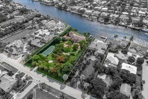 Aerial Photography Delray Beach Florida