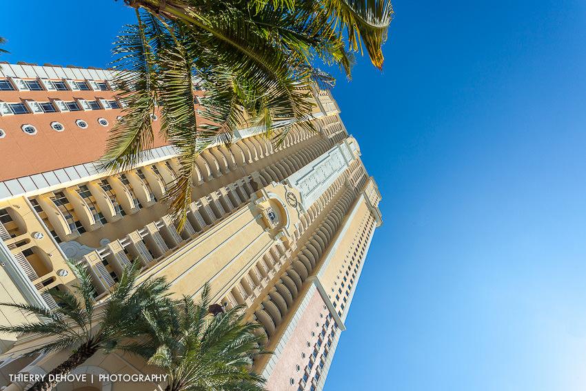 Aqualina Sunny Isles Beach in Florida