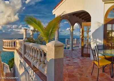 Caribbean Panoramic Photos