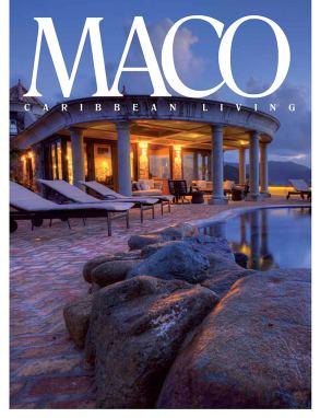 Maco Magazine April Kitesurfing Feature