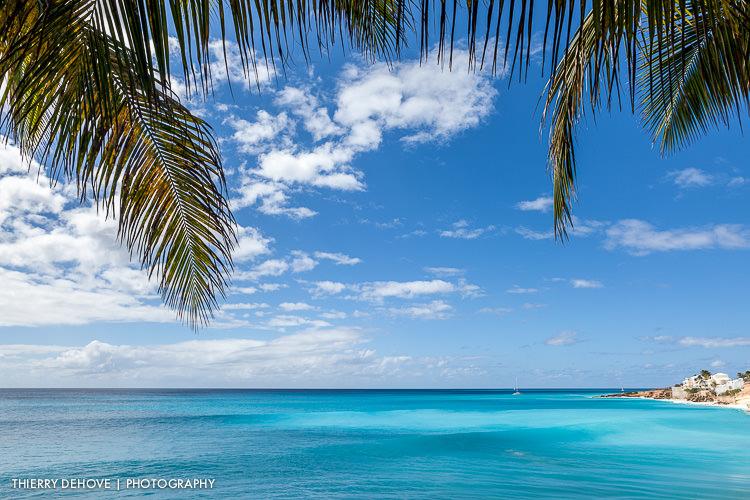 Sint Maarten Beaches