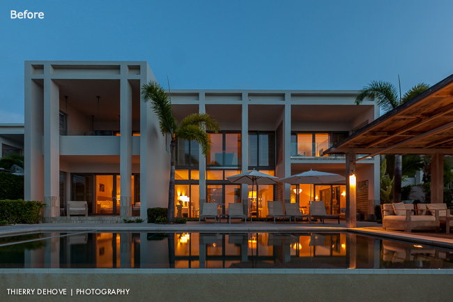 Viceroy Anguilla is a luxury Caribbean oceanfront resort hotel, now Four Season