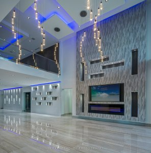 Luxury Home Interior Design in Fort Lauderdale