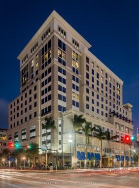 Hyatt Place Hotel in Boca Raton, Florida