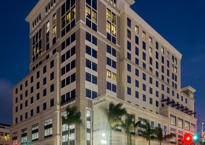 Hyatt Place Hotel in Boca Raton, Florida