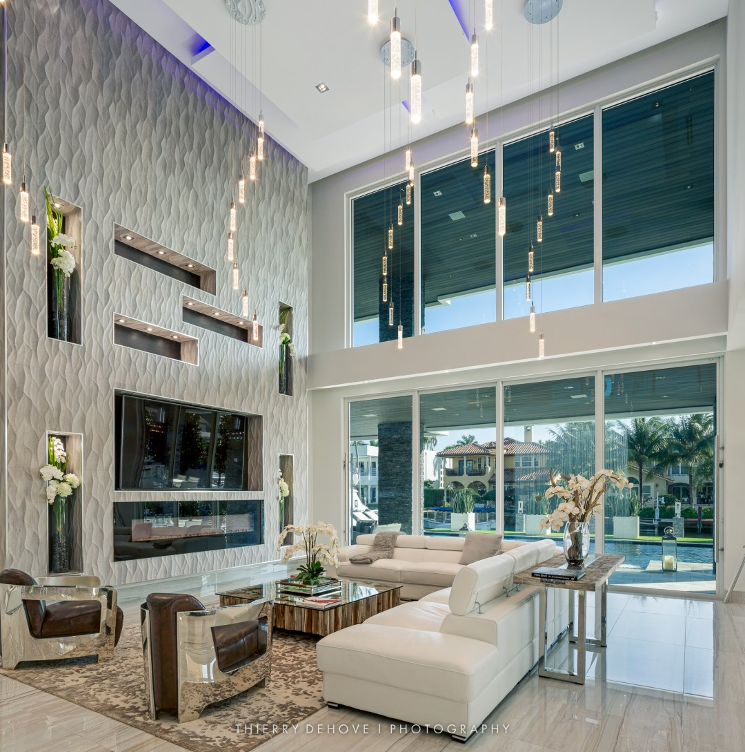 Luxury Home Interior Design: Luxury Interior Designs By Prestige Homes In Fort