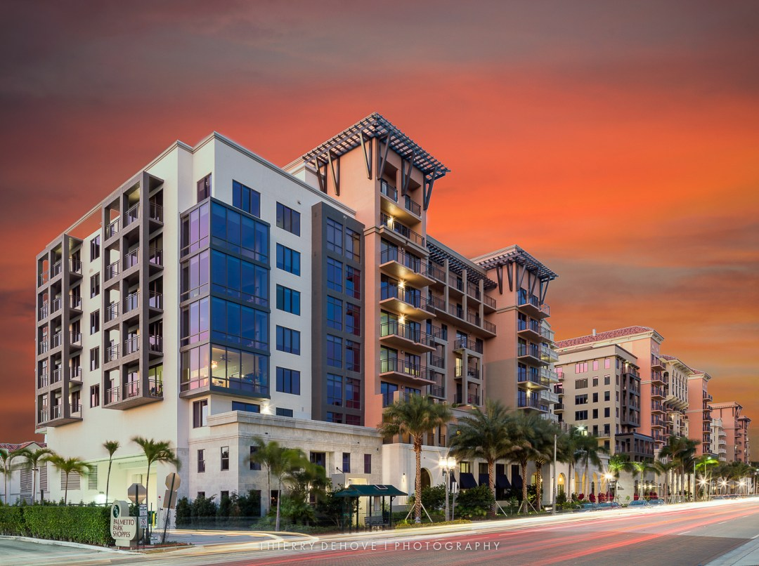Palmetto Promenade Apartments by Kast Construction