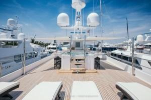 Feadship Motor Yacht Praxis 142