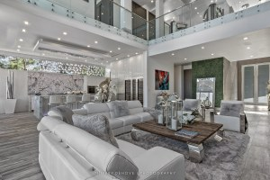 Home Interior Design Photography in Fort Lauderdale
