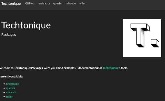 new-techtonique-website