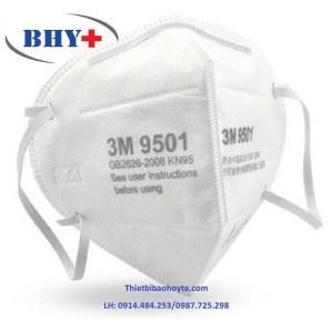 Khẩu Trang 3M – 9501 9502