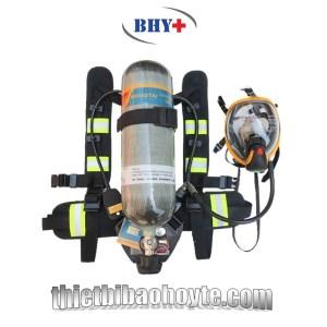 bình dưỡng khí pccc