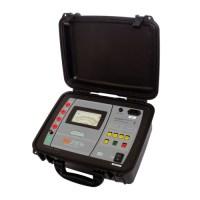 Thiết bị đo điện trở cách điện chỉ thị kim, điện áp thử tới 20 kV Model: MI-20KVe