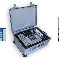Thiết bị đo điện trở cuộn dây máy biến thể hai kênh WRT-10